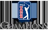 PGA Tour Champions Logo