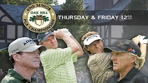 Home » Damon Hack Golf Channel