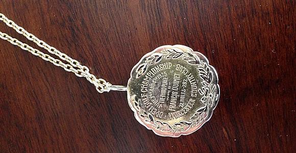 Francis Ouimet medal