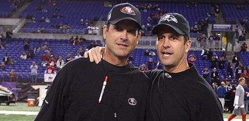 Harbaughs