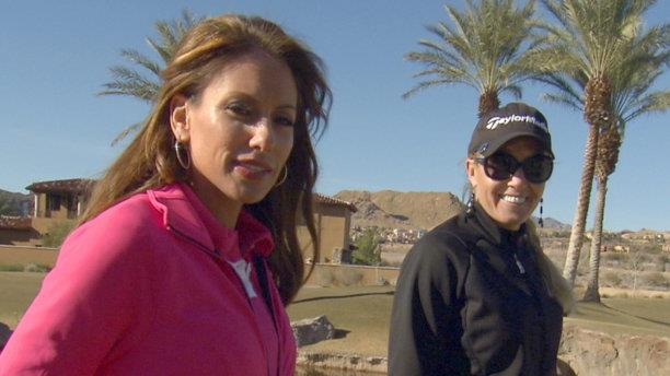 Playing Lessons - Golf TV Shows | Golf Channel