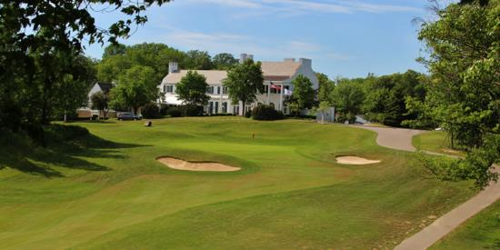 Manikiki Golf Course