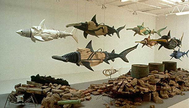 Shark Golf Bags