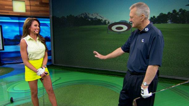 Punch Shots Knockdowns Stingers Golf Channel