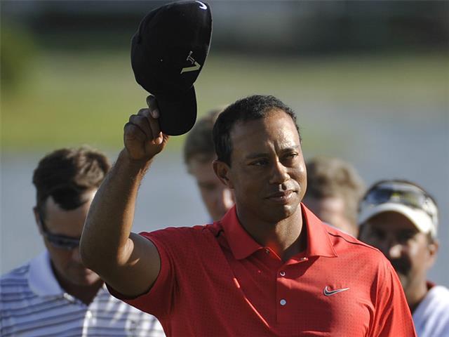 Tiger Woods, Honda Classic