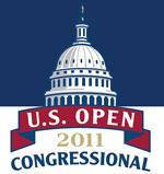 2011 U.S. Open logo